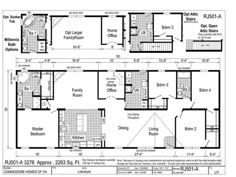 modern modular house plans modular home floor plans