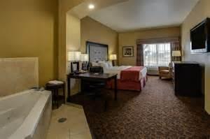 la quinta vicksburg executive king room picture of la