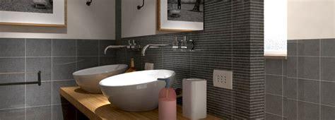 nascoste in bagno rifare il bagno progetto in 3d con lavatrice quot nascosta