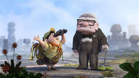 film review for up film review pixar s up the null set
