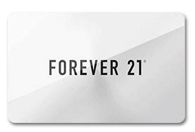 Forever21 Com Gift Card - forever 21 gift card lookup beforebuying