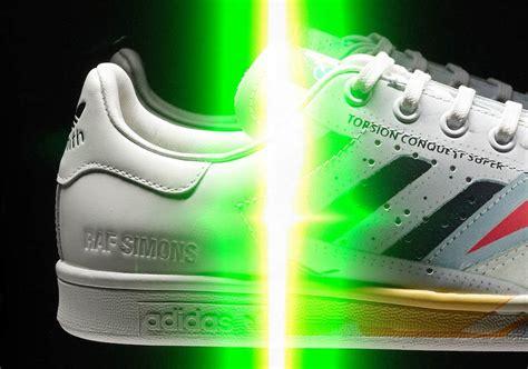 raf simons adidas stan smith 2019 release date sneaker bar detroit