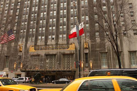 New York New York by Waldorf Astoria New York Hotel In New York City