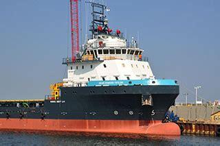 tidewater boats ceo tidewater borrows 600 million workboat