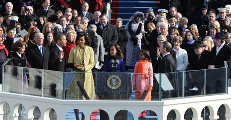 picture of inauguration usa presidential inauguration barack obama pictures