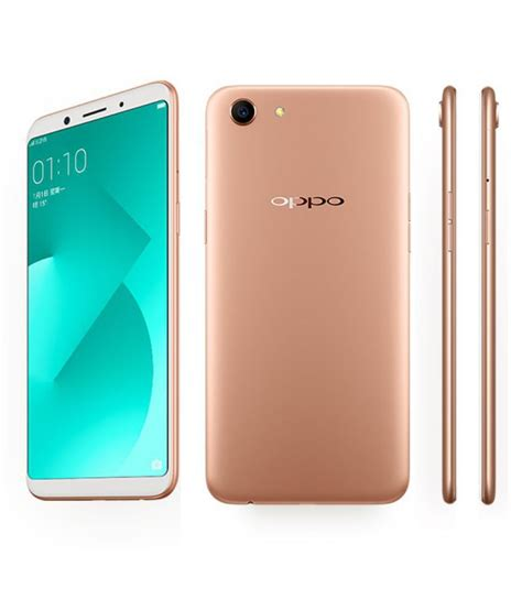 Oppo A83 oppo gold oppo a83 32gb mobile phones at low prices