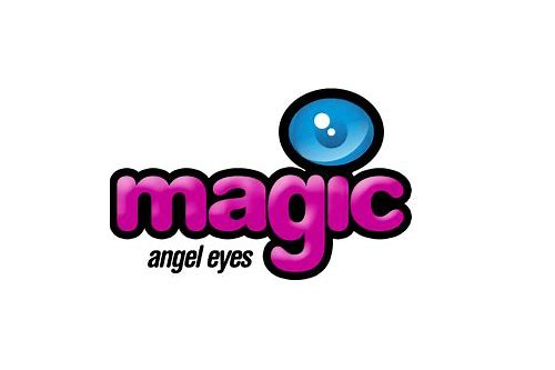 magic angel eyes coupon