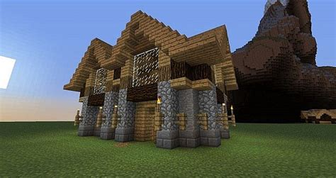 steps to build a house build a house in 5 steps download minecraft project