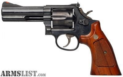 """armslist for sale: smith & wesson 586 4"""" 357mag"""