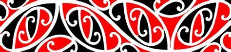 koru patterns black and white kowhaiwhai and knitting aroha knits