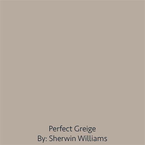 sherwin williams greige tested and tried best cool colors spin with style