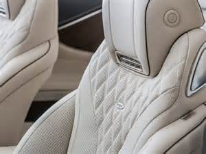 Comfortable Seat by 10 Cars With The Most Comfortable Seats Autobytel