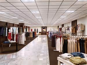 led lights store bring your store into the light with led retail store
