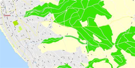 printable map zurich printable map zurich switzerland gvl 17 ai sc6 ai pdf cdr 9
