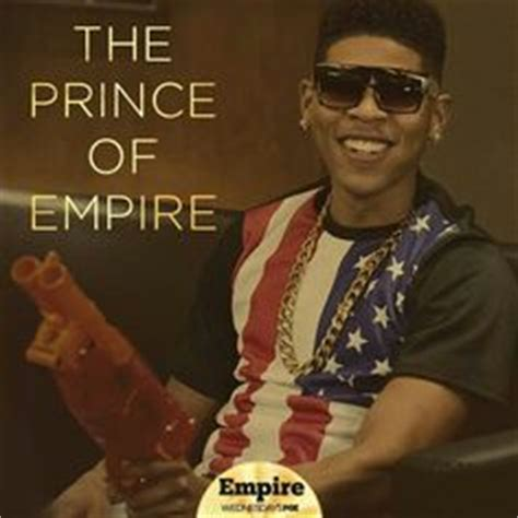 4 of the the most stylish hakeem lyon haircuts from empire 1000 images about yasss boo yazz on pinterest lyon
