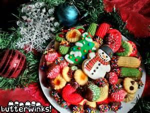 christmas cookie platter cookie platters pinterest