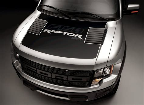 Ford Raptor Sweepstakes - win a ford f 150 svt in capture the raptor sweepstakes autoevolution