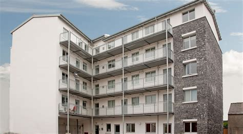 mil apartment mill road apartments o brien builders miltown malbay co
