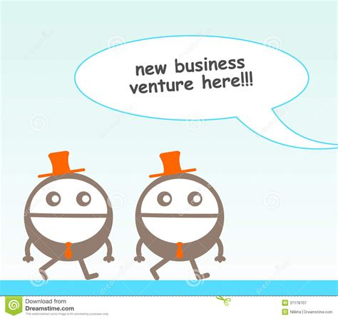 Jennifers New Business Venture by New Venture Royalty Free Stock Photography Image 37178707