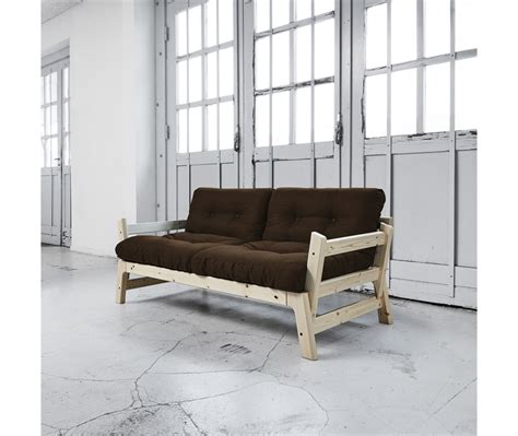 divani letto futon divano letto futon step zen vivere zen