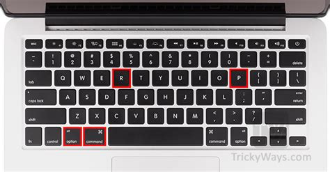 reset nvram pc keyboard how to reset pram or nvram mac os x