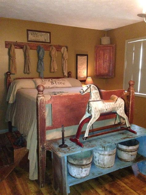 primitive bedroom 1000 ideas about primitive country bedrooms on pinterest