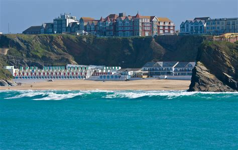 Home Design Plan View by Newquay Business Improvement District 187 Newquay Beaches