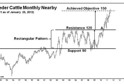 drozd: cattle rally to new historical high to begin 2012