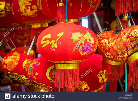 new year lanterns for sale silk lanterns for sale during new year tet