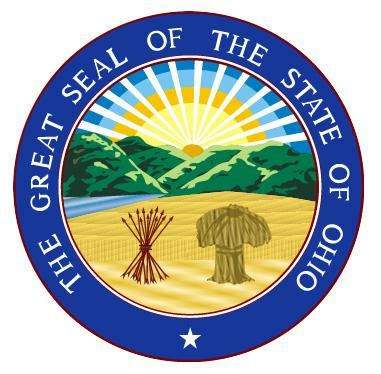seal of ohio state symbols usa