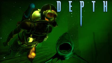 free pc horror games full version depth free download full version game crack pc