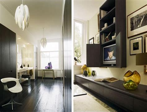 town house interiors exceptional bright interior design inside an amsterdam townhouse freshome com