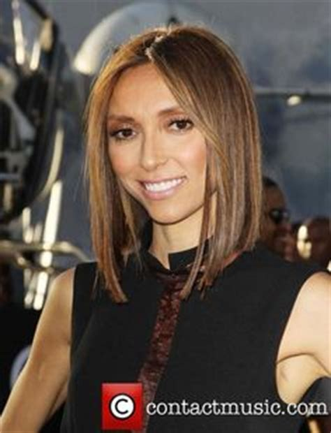 juliana rancic bob today on enews hair cuts on pinterest a line bobs giuliana rancic and