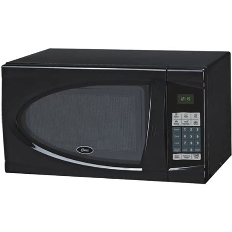 Microwave Countertop Oven by Oster Am930b 0 9 Cubic Countertop Microwave Oven 900
