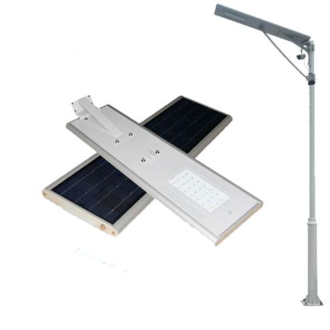 solar light led all in one led solar light 25w led integrated solar