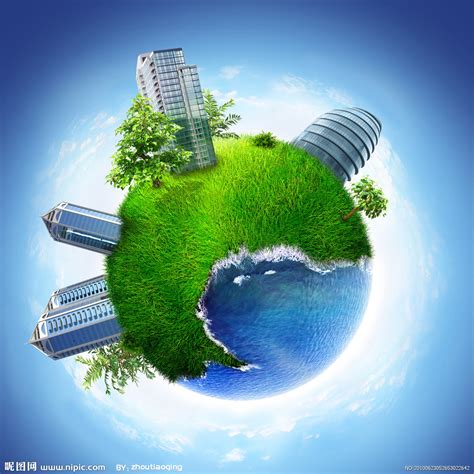 Panci Go Green Korea 漂亮的地球村设计图 其他 广告设计 设计图库 昵图网nipic