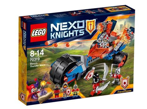 Best Quality Lego 70334 Nexo Knights Ultimate Beast Master 49 best lego nexo knights images on legos knights and lego knights