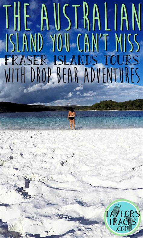 best fraser island tour the australian island you can t miss fraser island tours