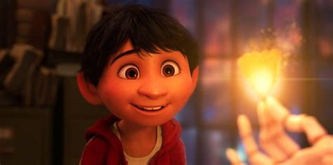 coco miguel coco preview what we learned about the pixar movie