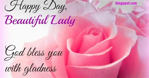 Happy Birthday Wishes For A Family Member Happy Day Beautiful Lady God Bless You Free Christian