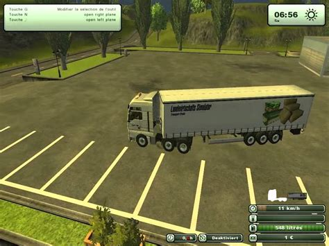 mod save game farming simulator 2013 pr 233 sentation d un camion mods sur farming simulator 2013