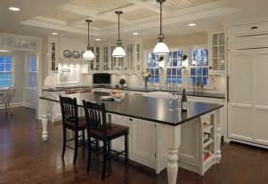 Houzz Kitchen Island Ideas Project Thirty Four Farmhouse Kitchen Omaha By