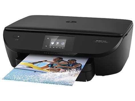 Printer Hp hp envy 5660 e all in one printer f8b04a b1h hp 174 store