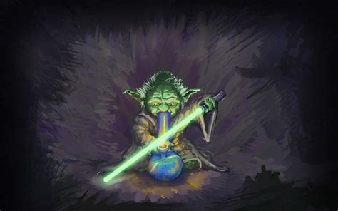 cartoon yoda wallpaper yoda backgrounds wallpaper cave