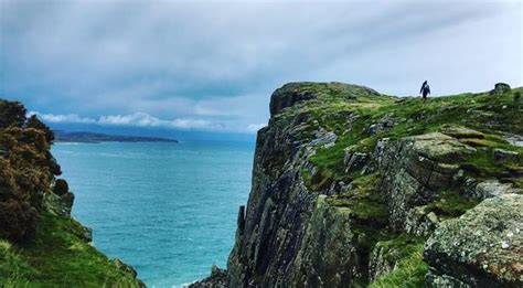 a trip to the cliff may archives modern in denver best of northern ireland the iconic cliffs of fairhead
