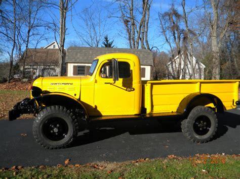 dodge wm300 power wagon for sale 1967 dodge power wagon wm300 for sale dodge power wagon