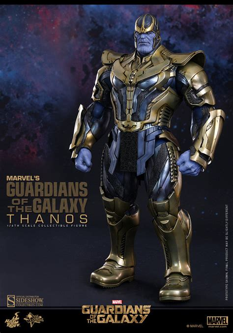 marvel film memorabilia a closer look at the marvel cinematic universe s thanos design