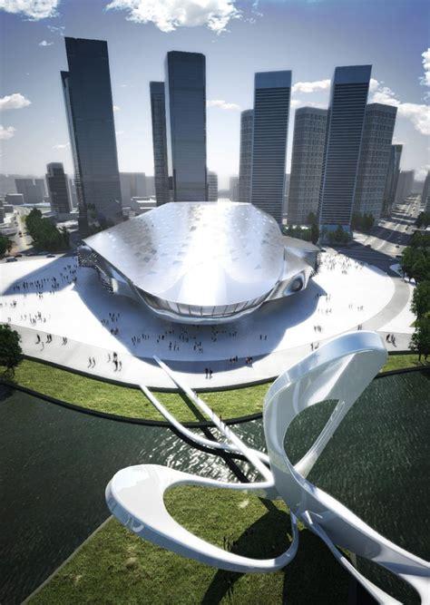 futuristische architektur noch mehr futuristische architektur energieleben