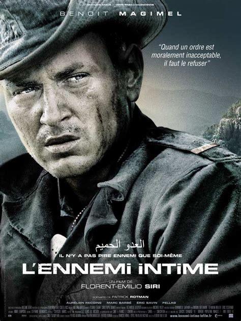 film enigma seconde guerre mondiale affiche du film l ennemi intime affiche 3 sur 3 allocin 233
