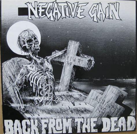 church of zer negative gain church of zer